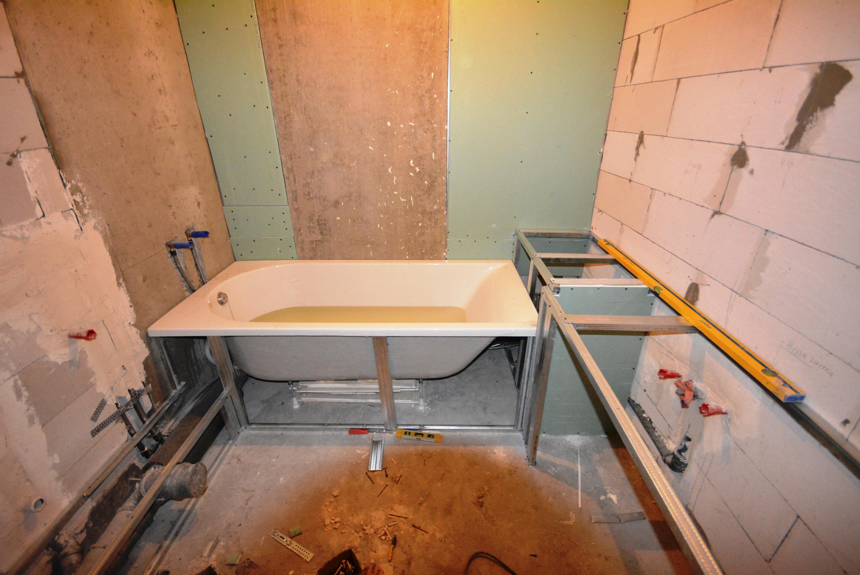 Монтаж водоснабжения по системе Rehau. Монтаж канализации