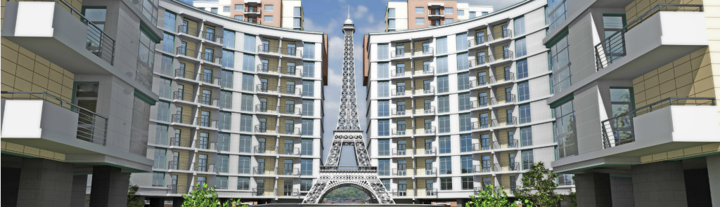 Французский квартал