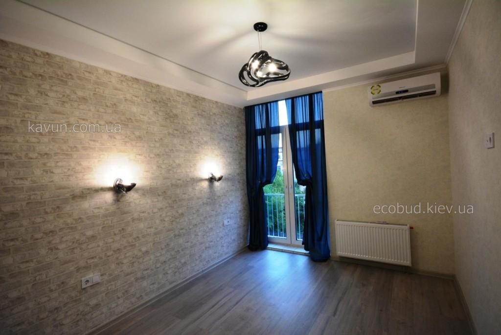 Ремонт квартиры в Комфорт Таун